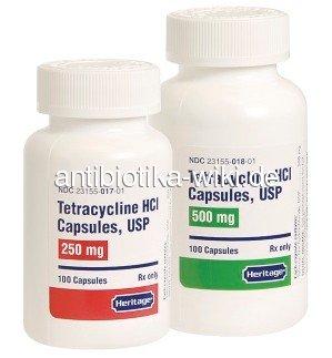 Sumycin Rezeptfrei Kaufen